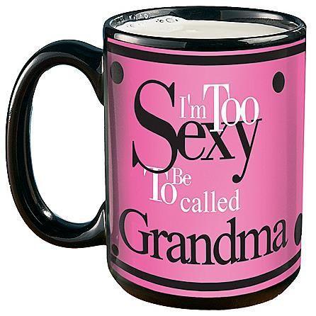 I'm Too Sexy Black Mug for ONLY $12.74!! (Reg.$14.99) - http://supersavingsman.com/im-sexy-black-mug-12-74-reg-14-99/