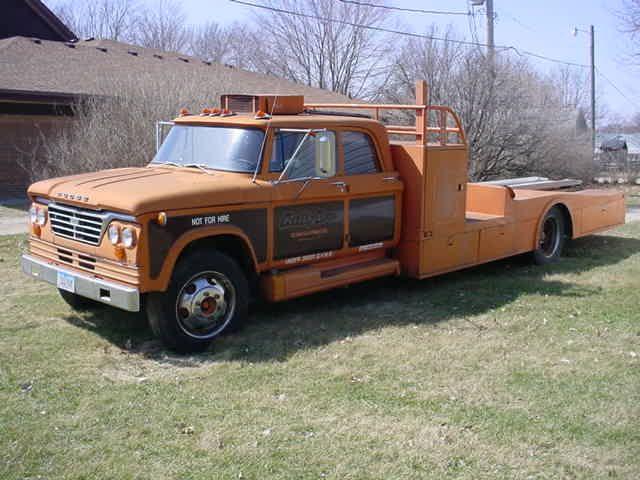 Dodge Car Hauler Jpm Entertainment Classic Cars Trucks Hot Rods Cool Trucks Dodge Trucks