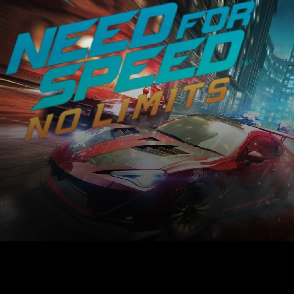 Need for Speed No Limits needforspeed nees4speed nfs