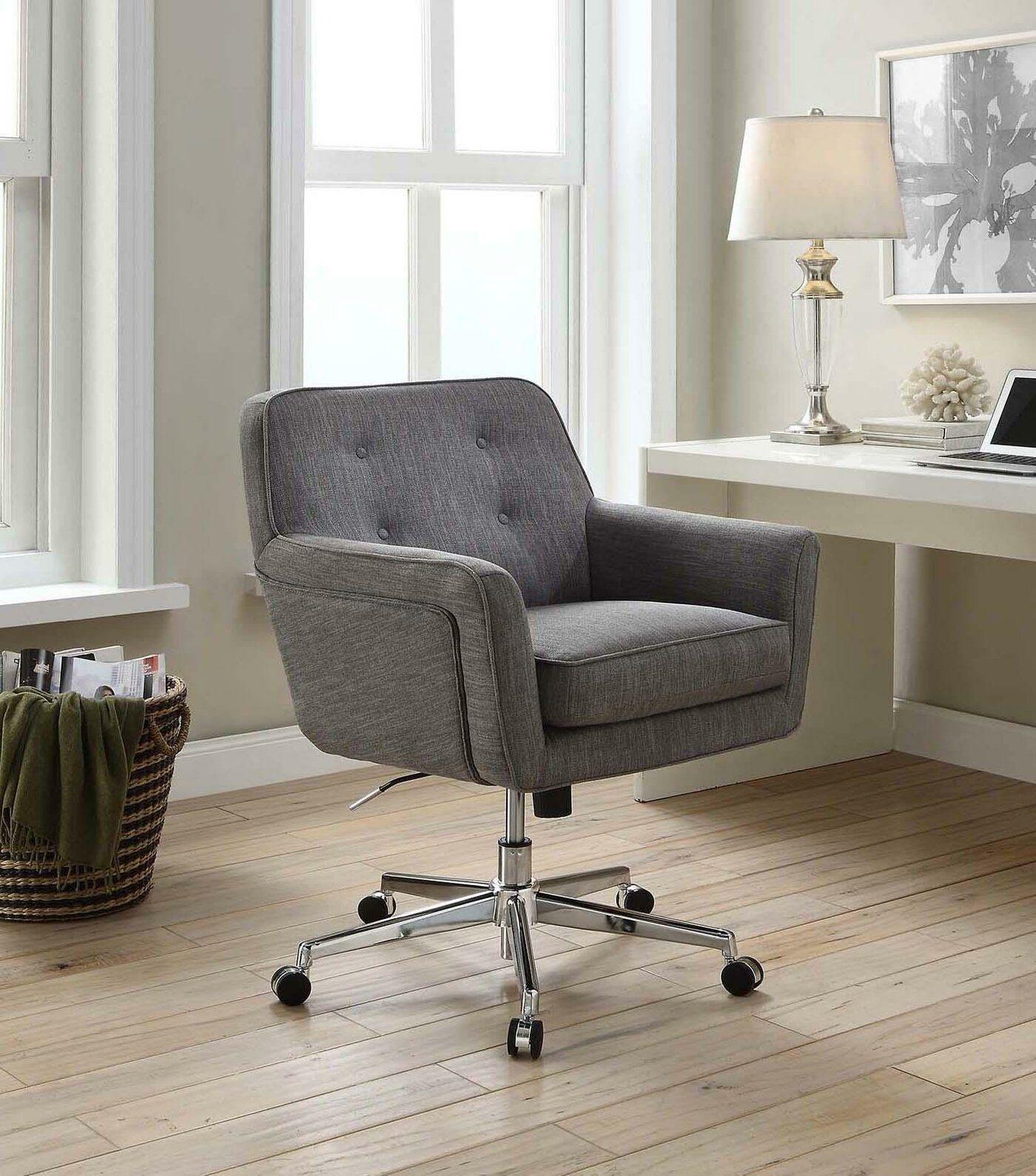 Serta Ashland Task Chair Home Office Chairs Furniture Home