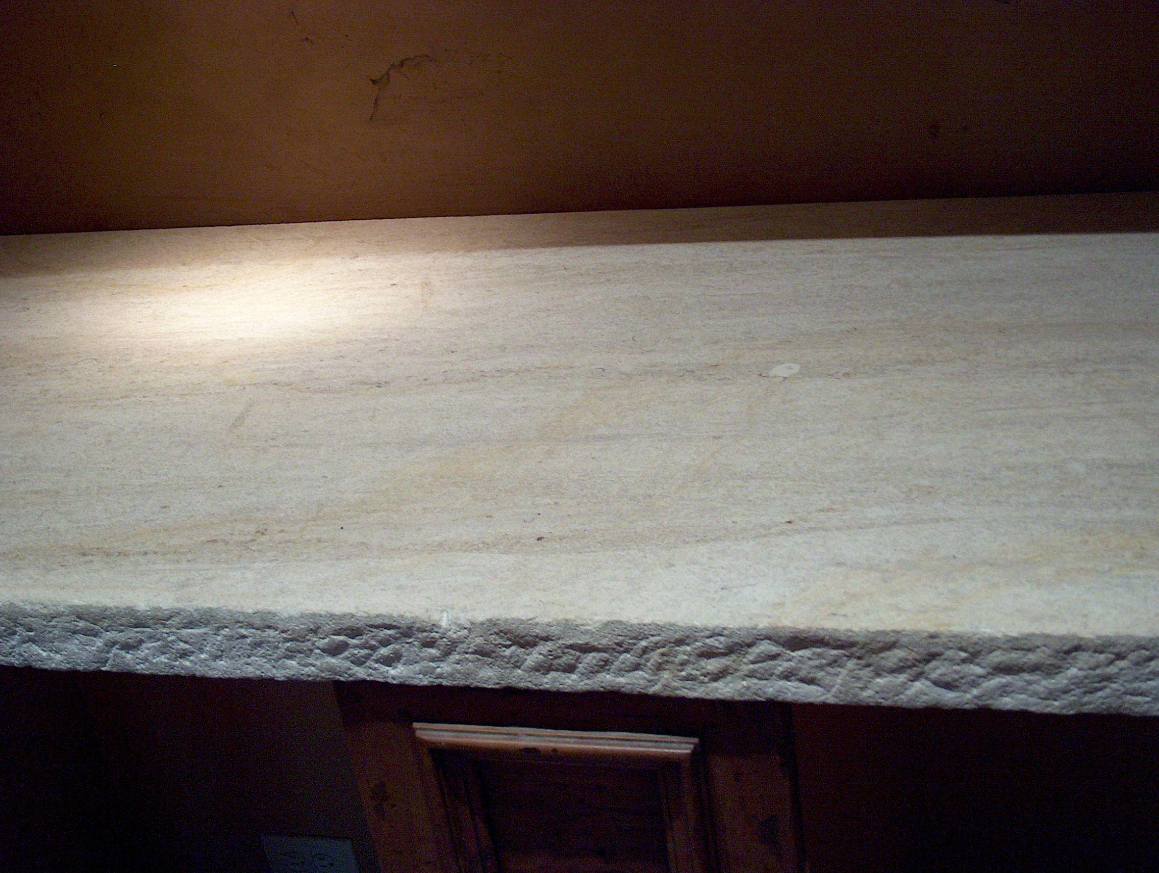 Limestone Countertopslove My Home Limestone Countertops Plhimtr