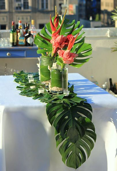 Top 7 Luau U0026 Tiki Party Ideas   Luau Party, Birthdays And Tropical Party