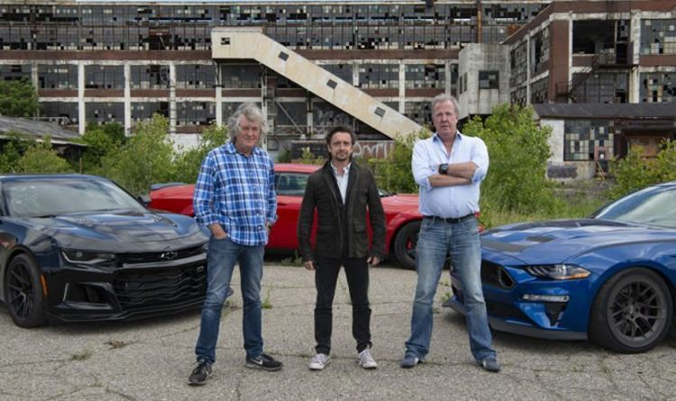 Grand Tour Streaming >> The Grand Tour Season 3 Streaming How To Watch The Grand