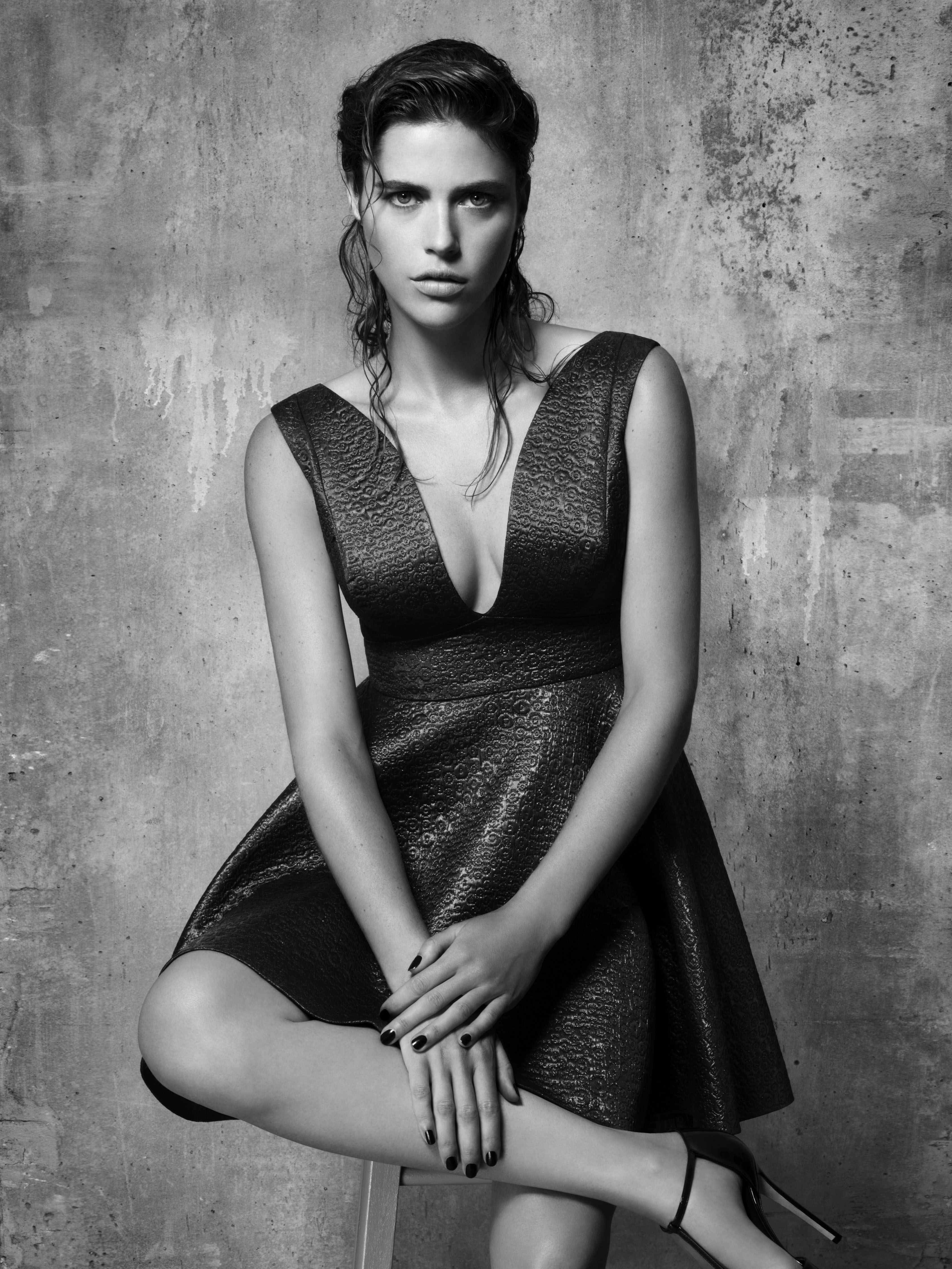 Black dress elle - This Is A Must Have Dress For The Holidays Elle By Rw Co Geo Textured