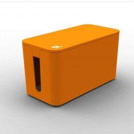 Boîte rangement câbles électriques - Cablebox mini Orange en vente sur shoji.fr (avec images ...