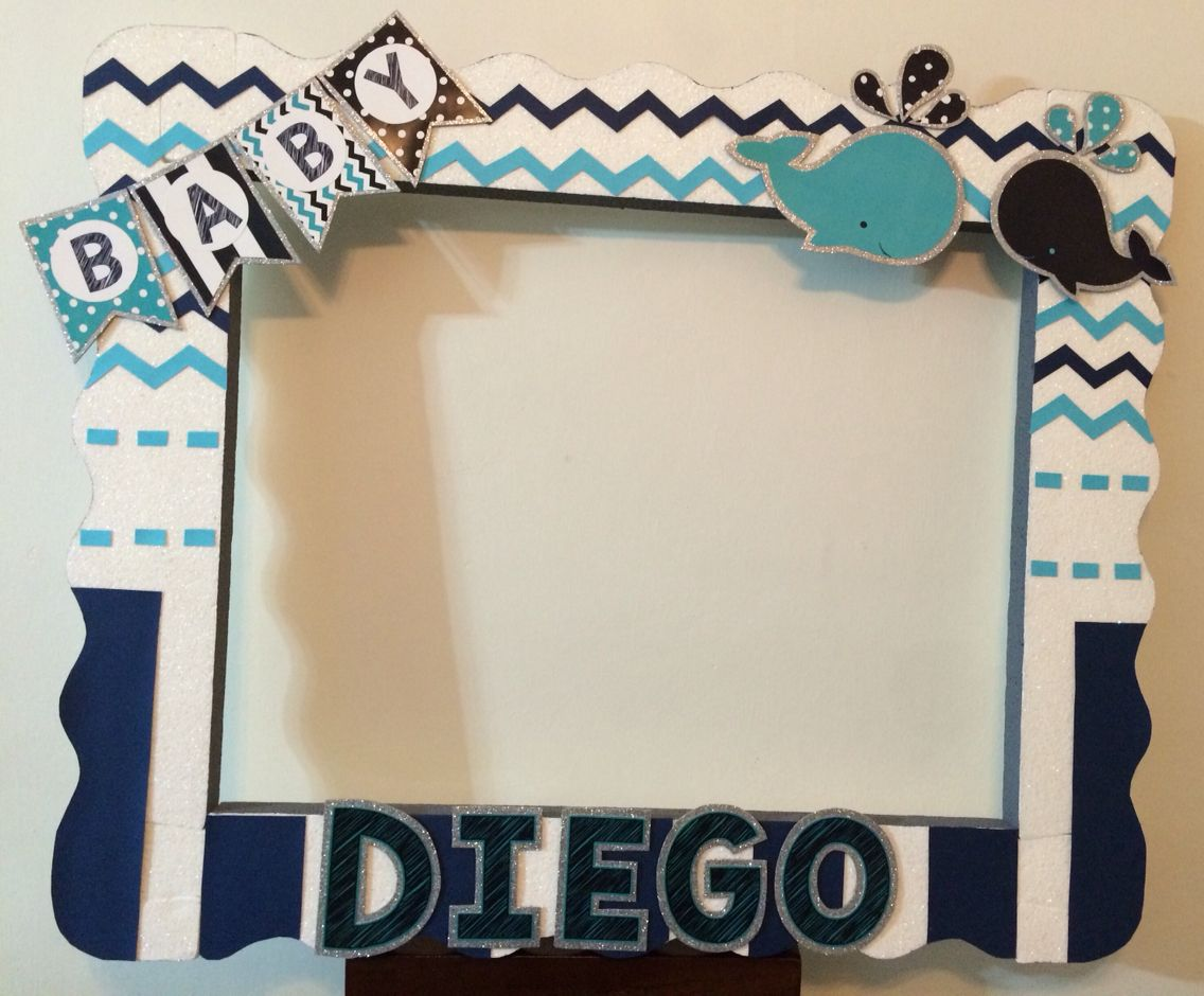 Baby Ballenas :) | cuadros | Pinterest | Babies, Babyshower and Baby ...