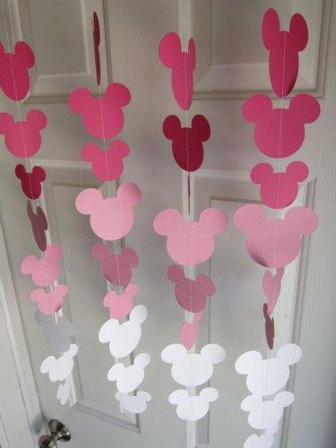 fiesta de minnie mouse con ideas de decoracin originales