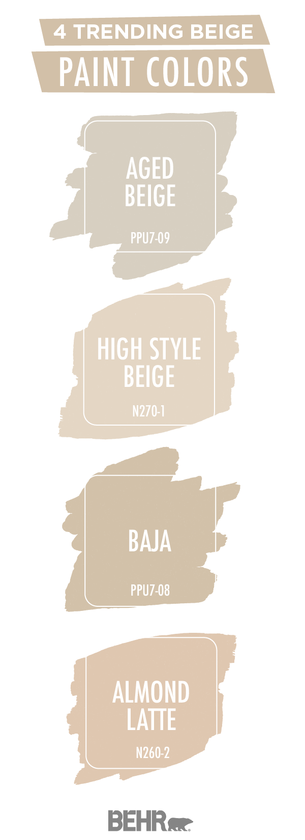 FAQ: Boost Resale with Beige! images