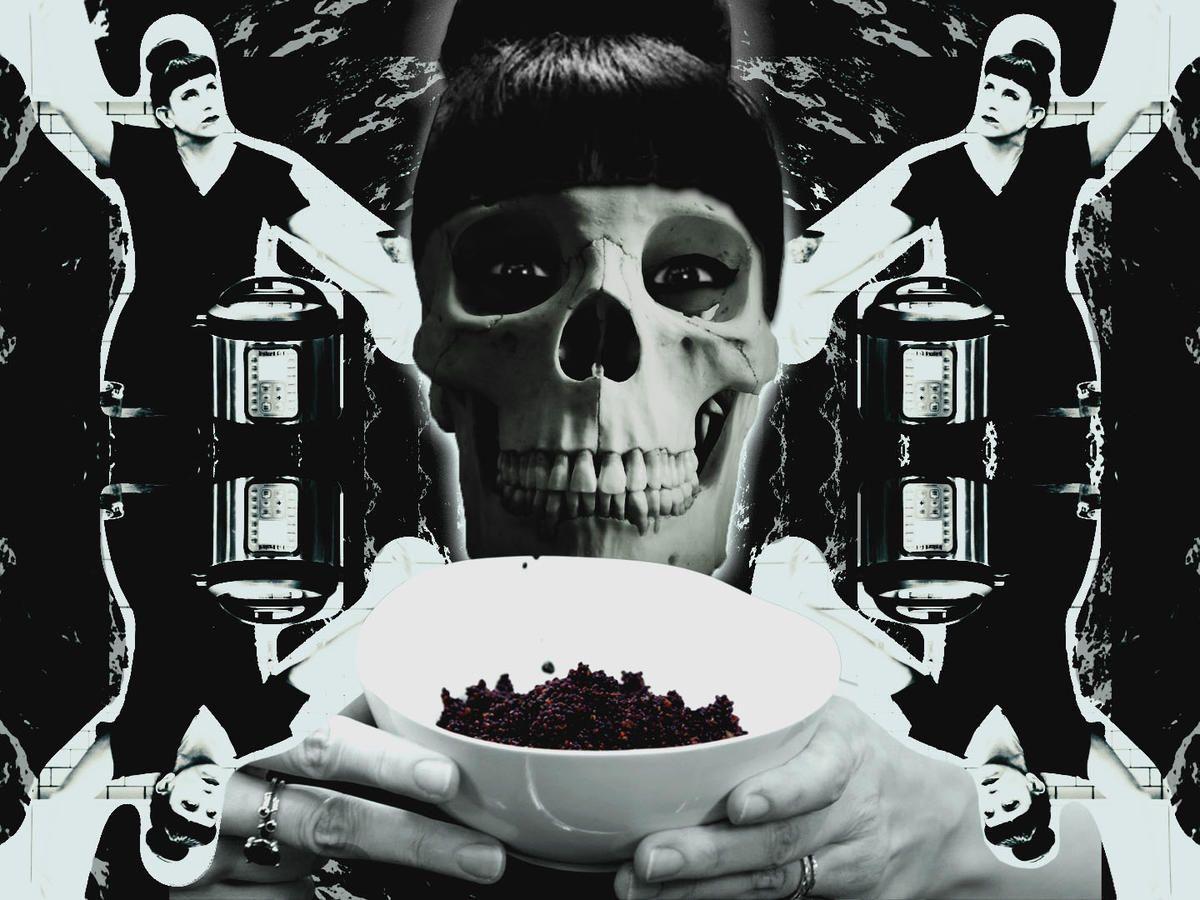 Instant pot goth quinoa instant pot quinoa instant pot
