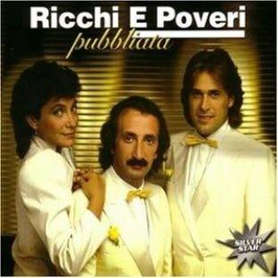 Ricchi E Poveri With Images Karaoke Karaoke Songs Te Amo