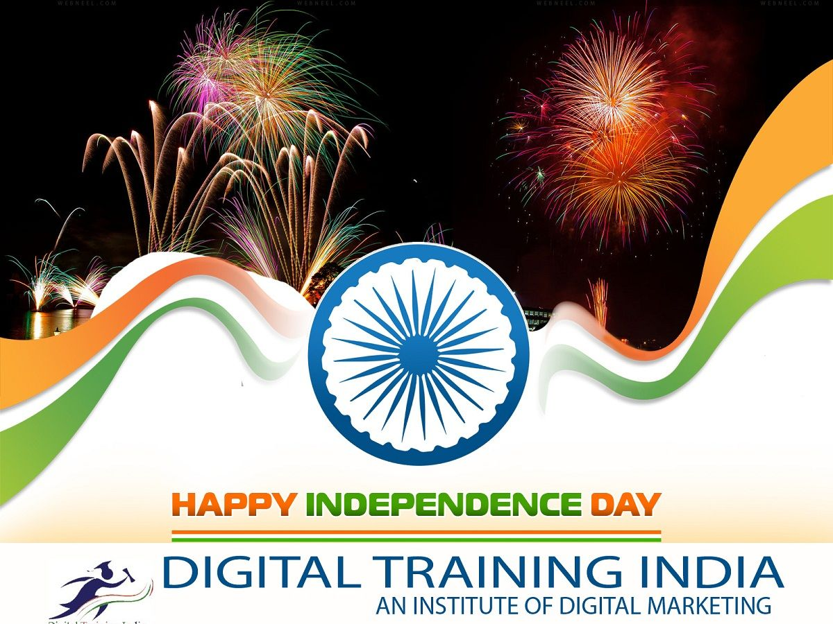 Happy Independence Day in 2020 Independence day