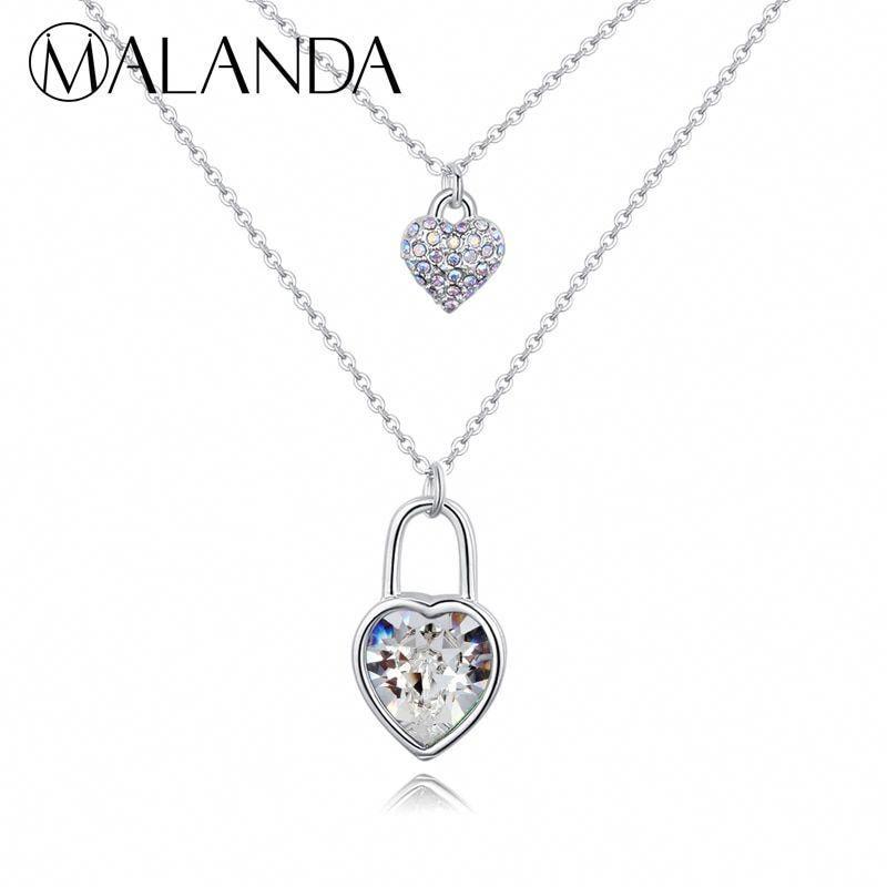 Find more pendant necklaces information about malanda