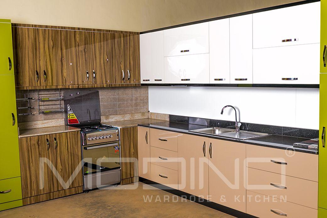 Master Of Kitchens And Wardrobes In Uganda Quality Kitchens Kitchen Kitchen Cabinets