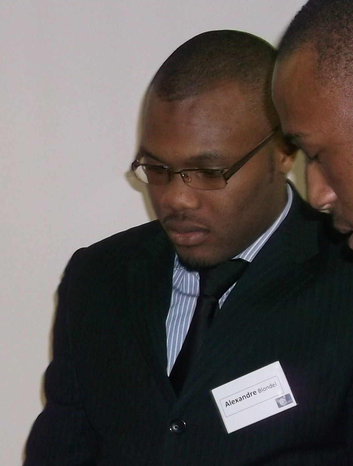 Alexandre 25 Bcom Hons In Financial Management From Unisa