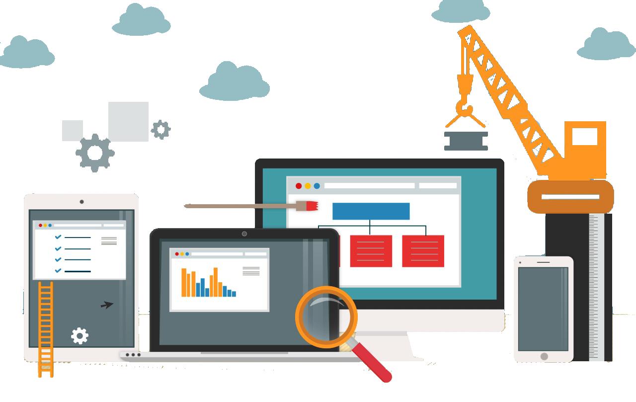 Design Develop And Publish A Responsive Business Website In 2020 Web Development Design Website Design Responsive Website Design