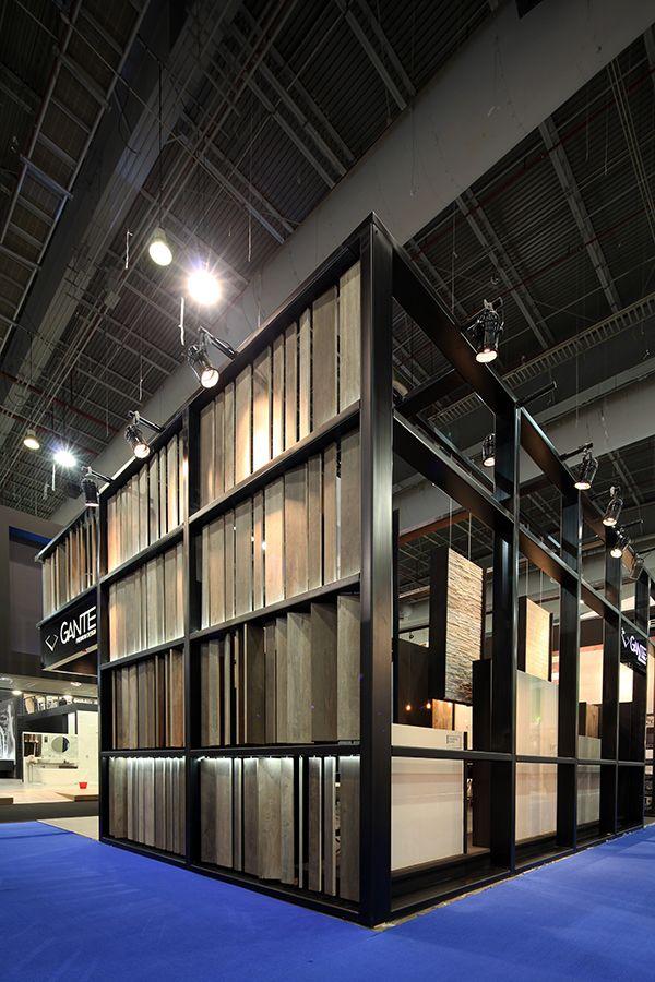 arquitectura y diseno de stands 10