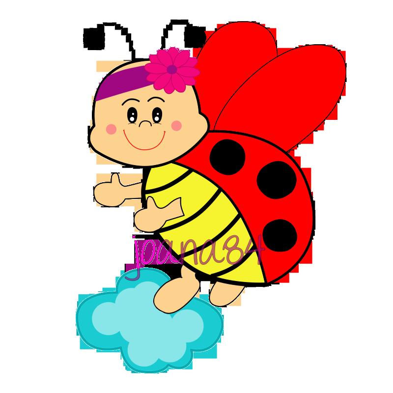 Dibujo De Mariquitas Para Colorear Dibujos Infantiles | pachwork ...