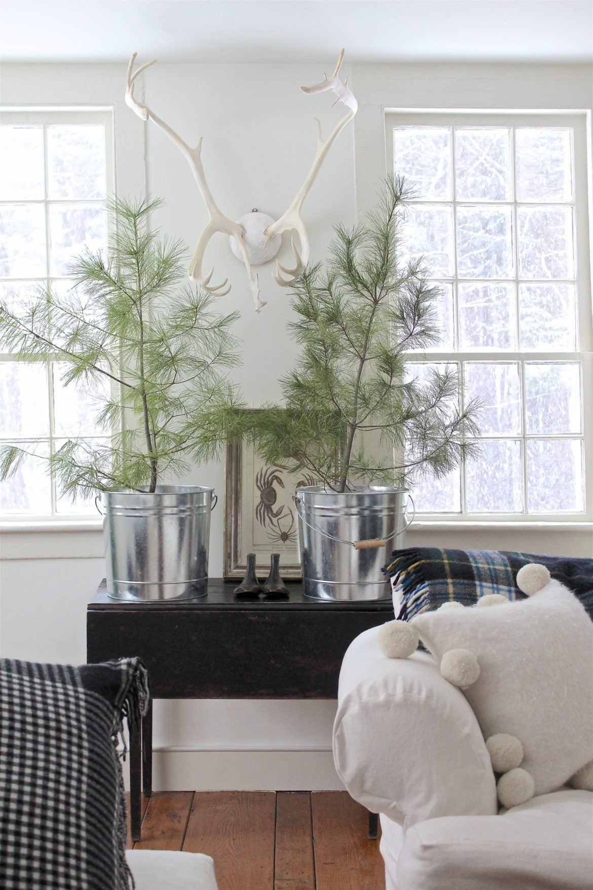 There are a thousand ways to put Country House style into your life – it comes down to the details. All those thoughtful littles add up to One. Great. Big!