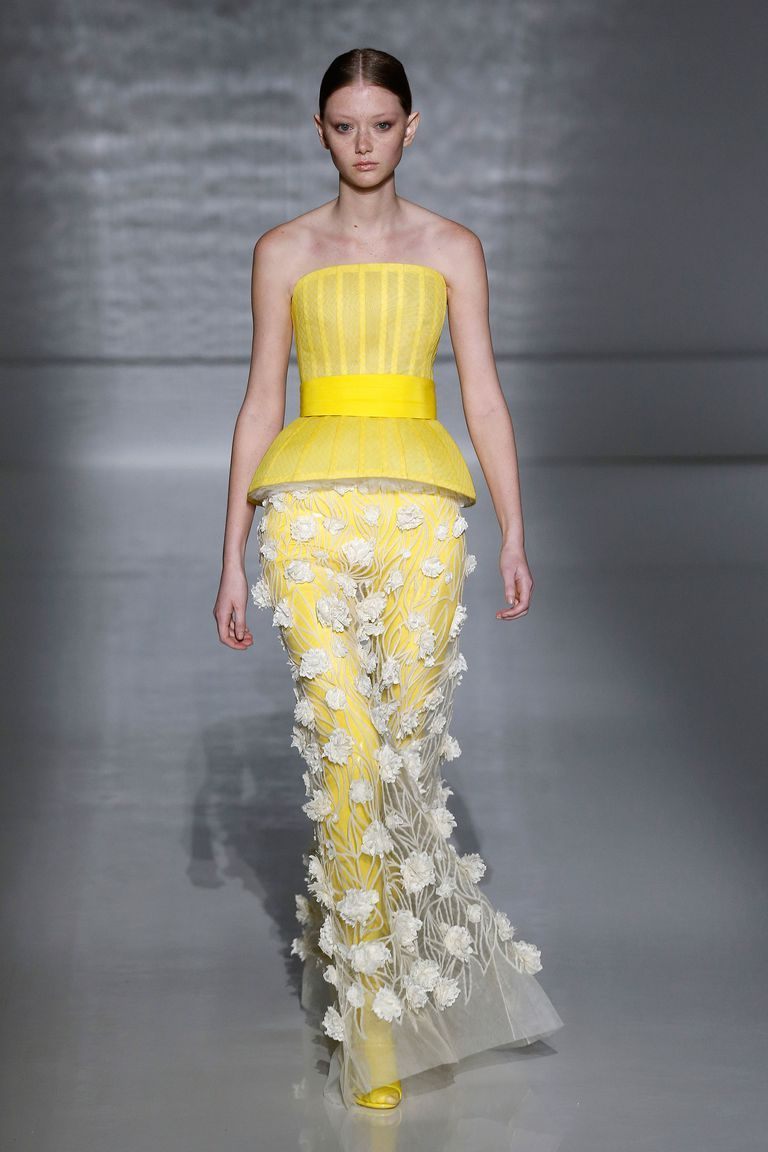 Photo of Everything you need to see from the couture shows