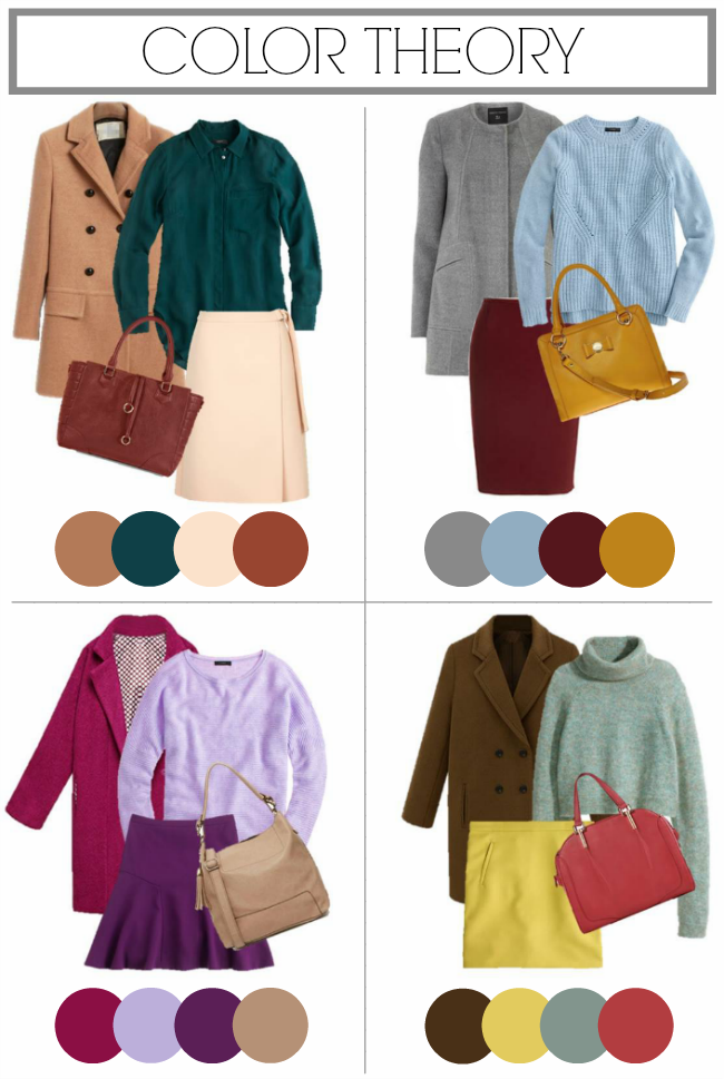 Color Play Penny Pincher Fashion Colour Combinations Fashion Color Combinations For Clothes Colorful Fashion