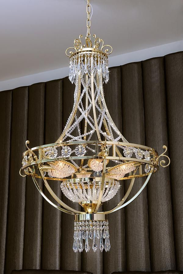 Pin By Italian Lighting Centre On Glittering Glass Crystal