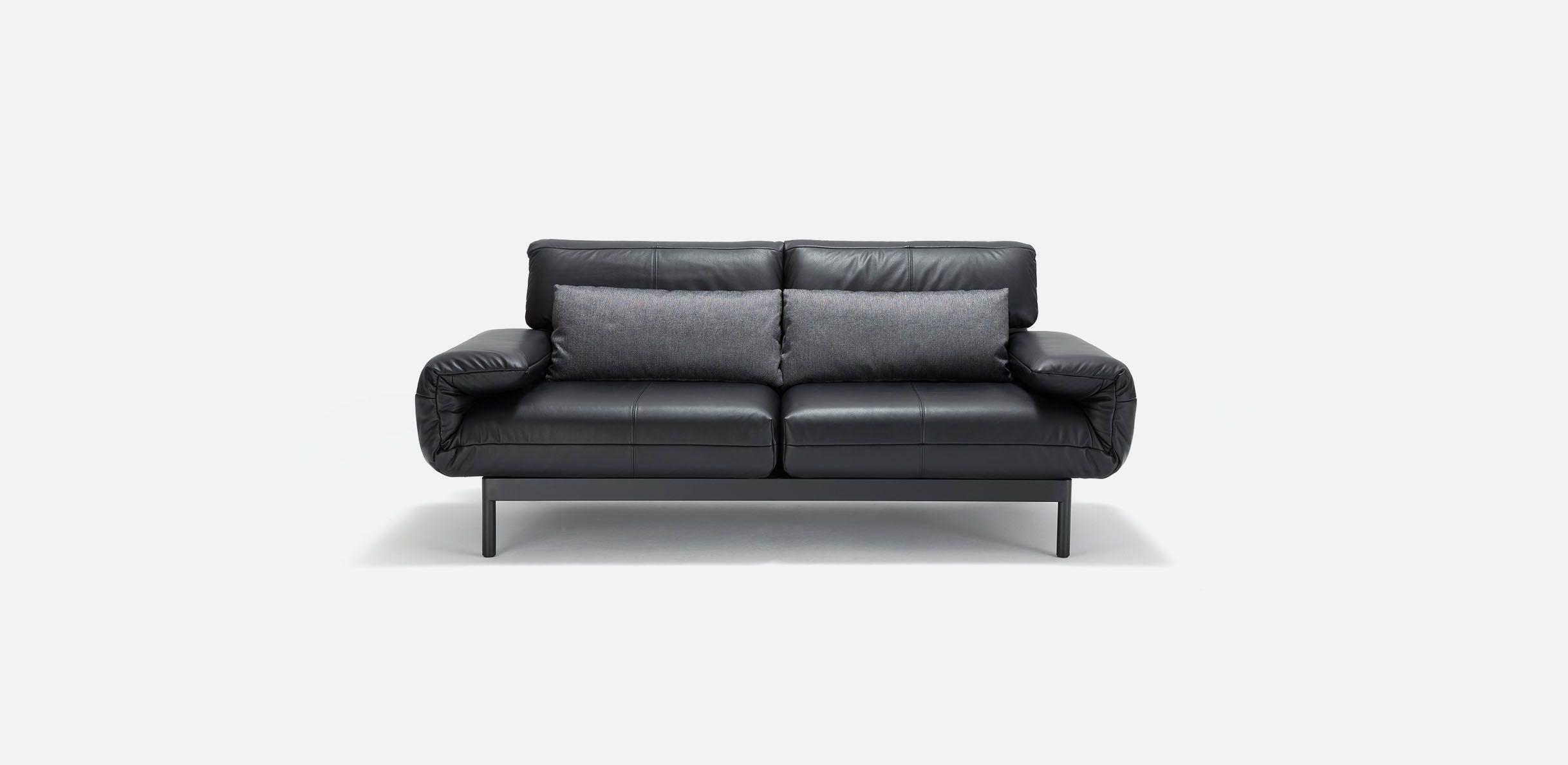 Rolf Benz Plura One Sofa With Many Faces Livingroom