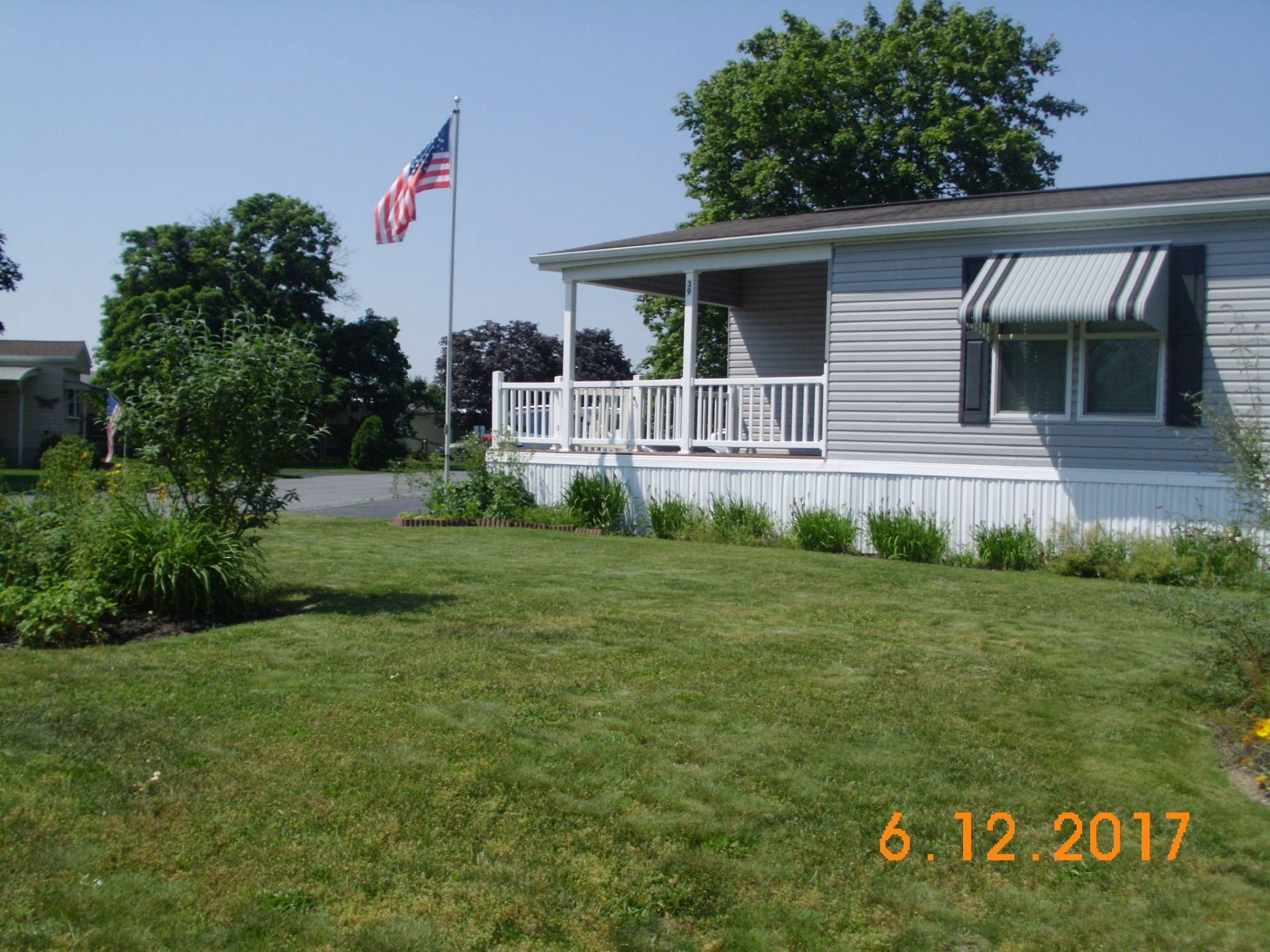 2007 Pine Grove Mobile Manufactured Home In Lebanon Pa Via Mhvillage Com Mobile Homes For Sale Ideal Home Manufactured Home