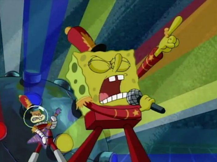 SpongeBob Squarepants Just Came Out of the Closet