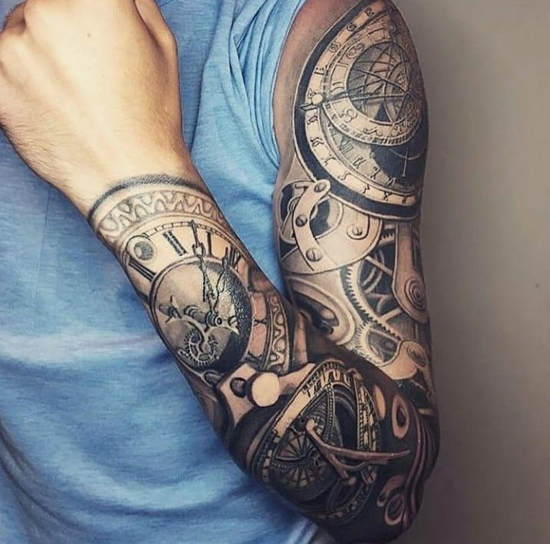 Pin by doel torres on tatuajes tattoo sleeve designs