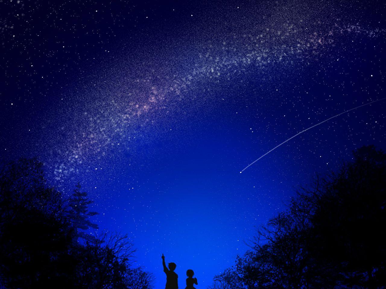 The Night Sky - Google Search
