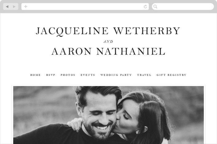 Pin By Gloria Musoke On Wedding Website Ideas In 2020 Wedding Website Template Wedding Invitation Website Free Wedding Website Templates