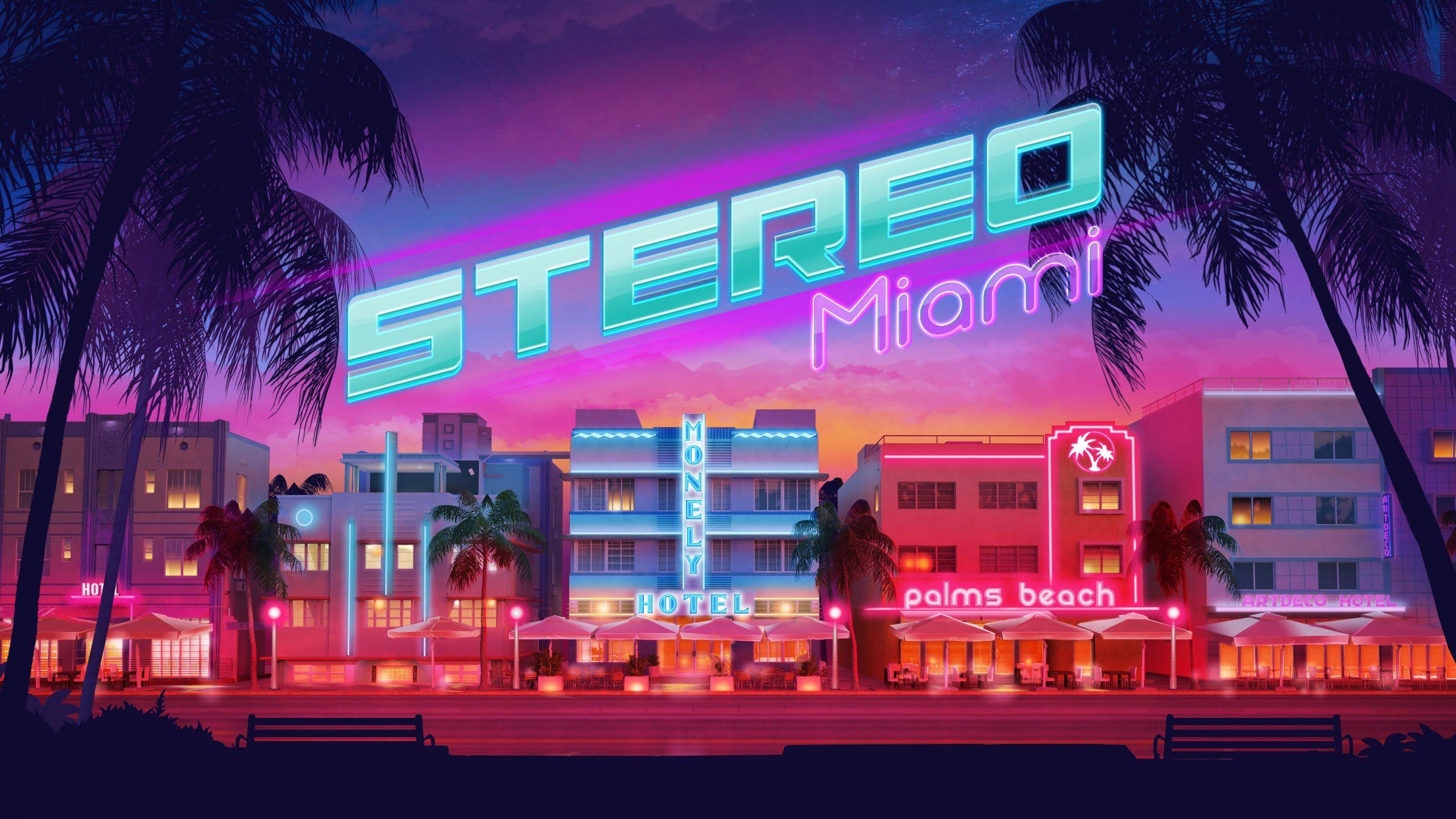 Miami Slots Casino