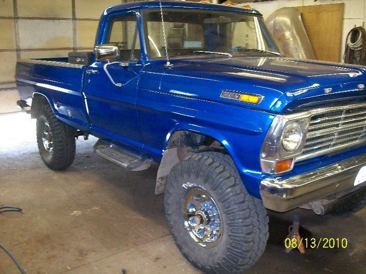 My Baby Ford Highboy 1969 Rebuilt It With My Dad My Freshman