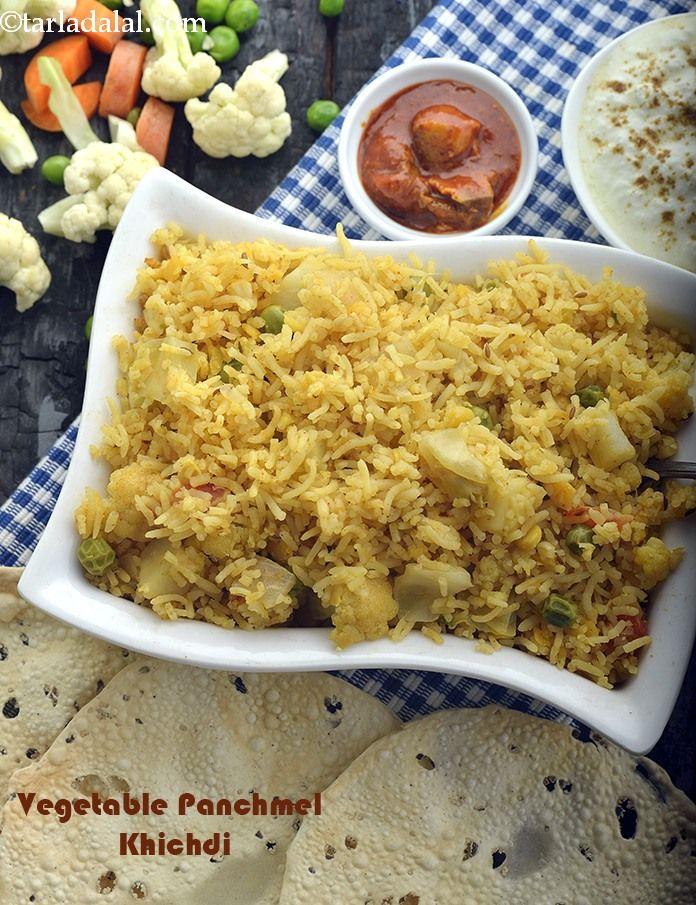 Calories of Panchamel Khichdi, Is Panchamel Khichdi