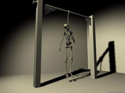 death by hanging | Sentenced To Death By Hanging In Imo State For Killing An Ex-Police ...