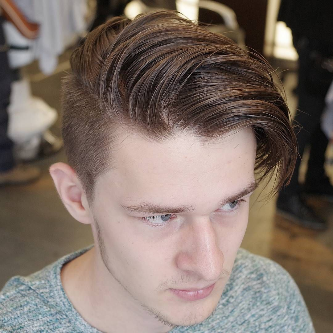 15 coolest undercut hairstyles for men | undercut hairstyle
