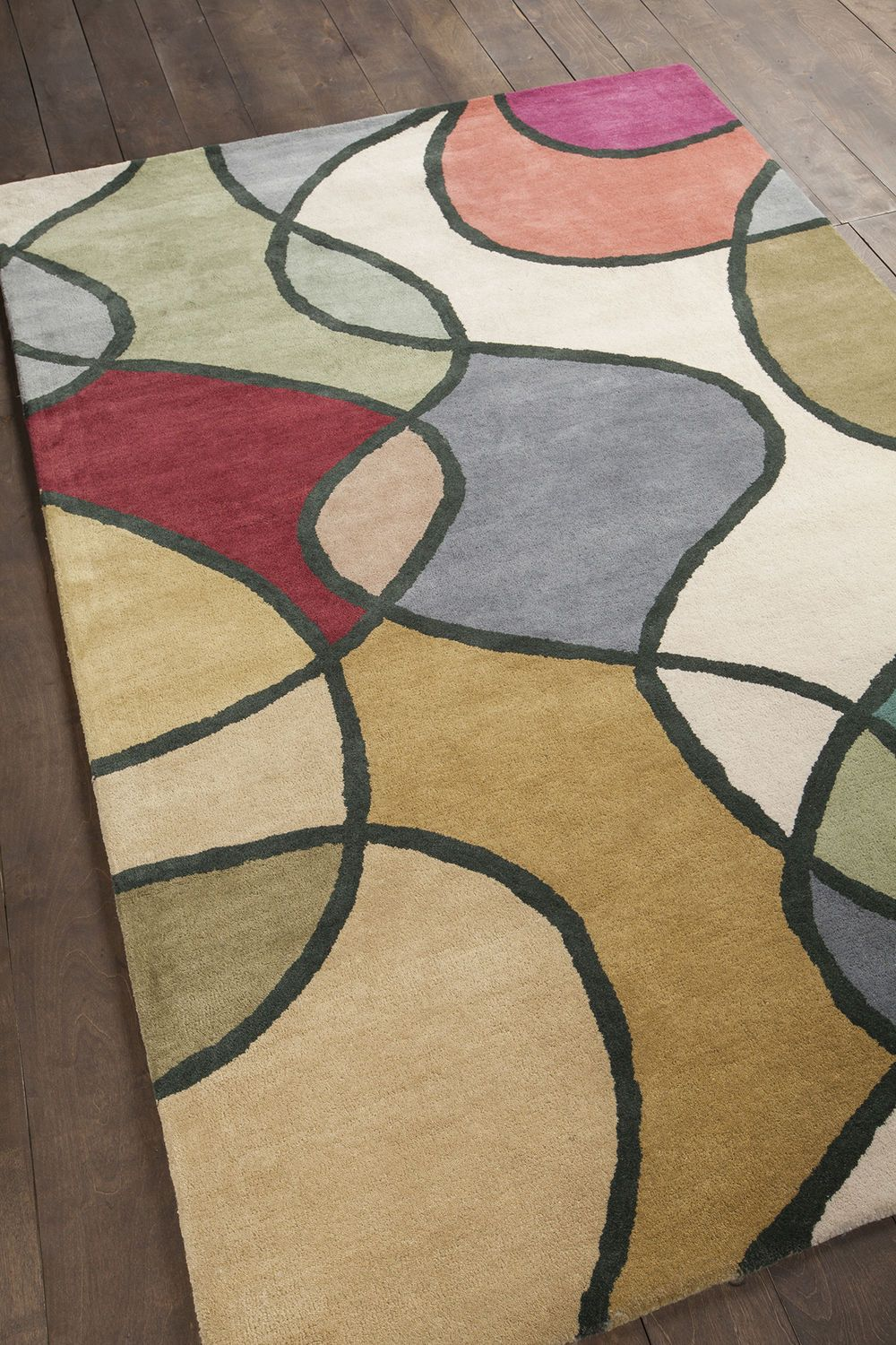 Pin By Leah Schenk On Rugs Rugs Colorful Rugs Yellow Area Rugs