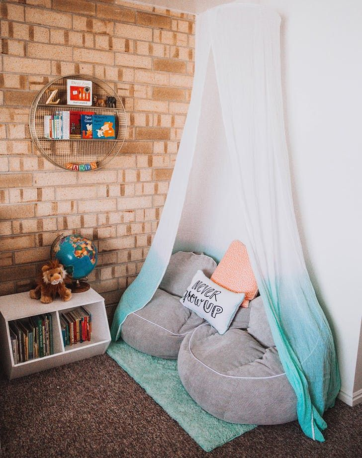 Kids Reading Nook Inspiration 8 Designs To Recreate At Home