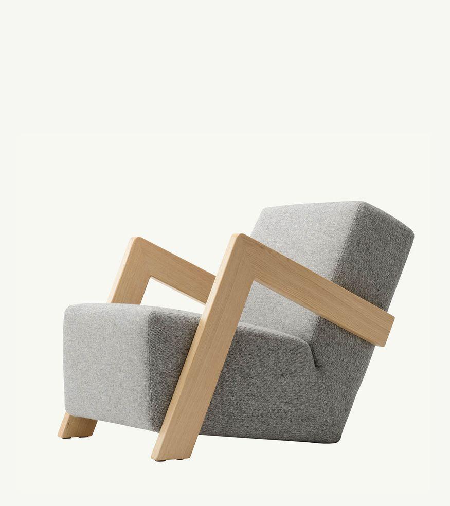 Daddy's Chair DeVorm