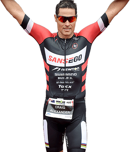 "Sansego by Craig ""CROWIE"" Alexander 