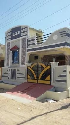 Image result for elevations of independent houses front elevation designs house luxury also christopher emego christopheremego on pinterest rh