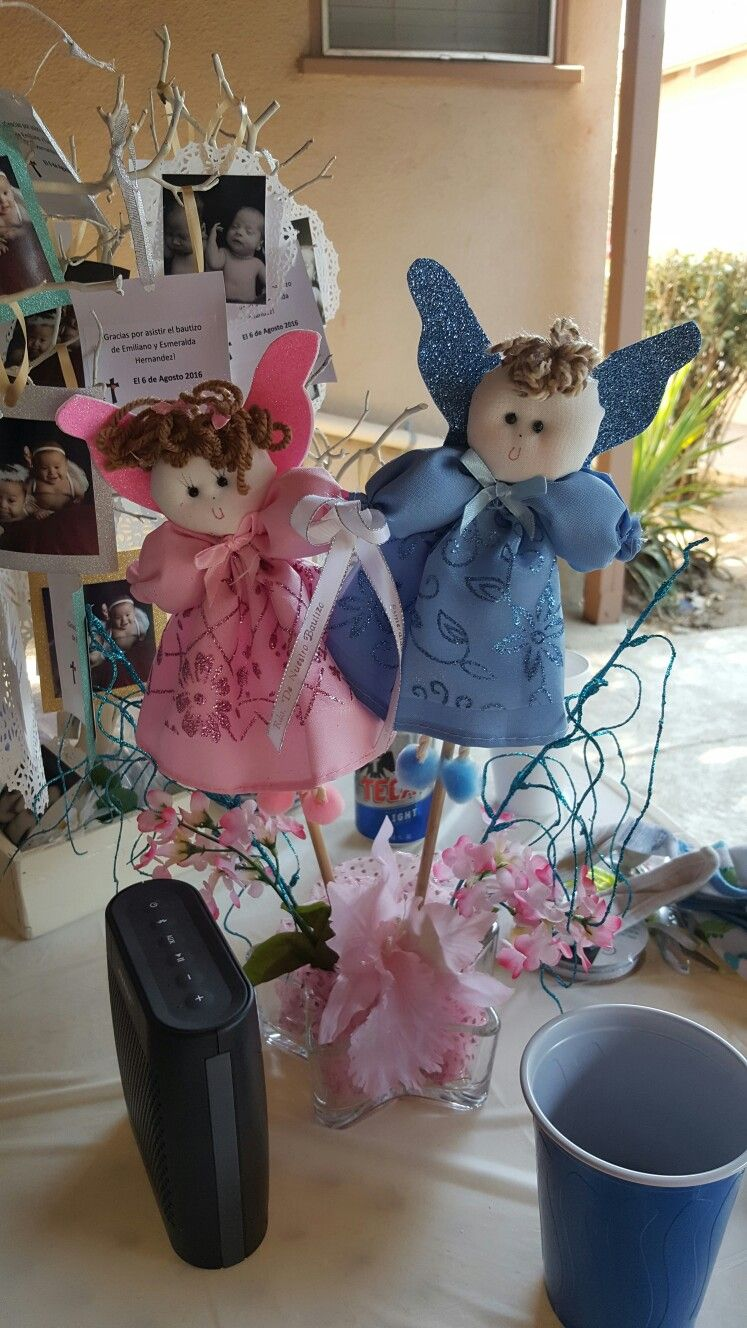 christening gifts for boy and girl twins