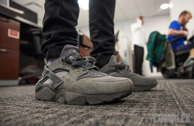 Best sneakers, Nike air huarache