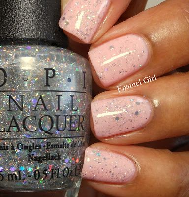 Brand: OPI // Collection: OZ The Great and Powerful (2013) // Color: Which is Witch? // Blog: Enamel Girl
