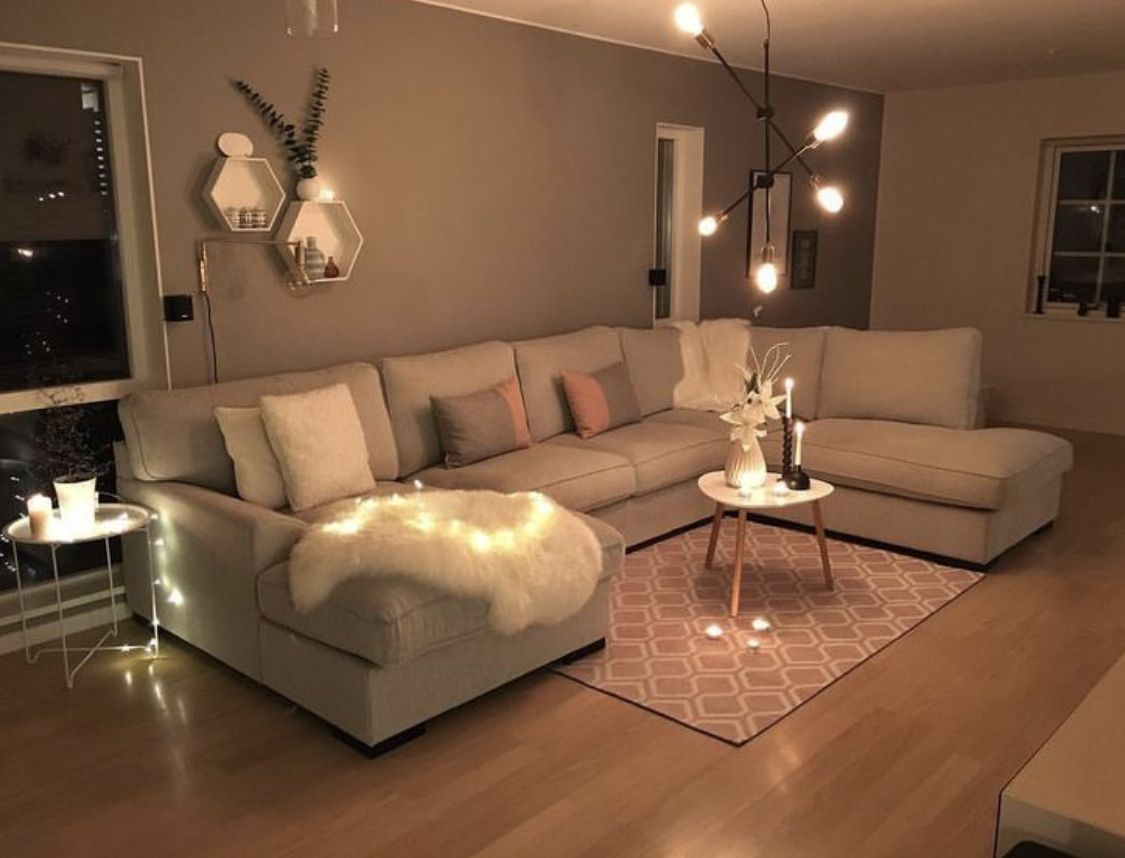 Pin by Versicapeter on Home Decor | Simple living room ...