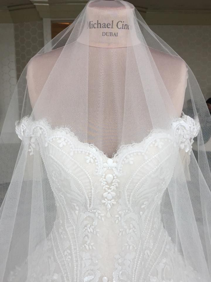 786c8feaed8 Marian Rivera s Wedding gown