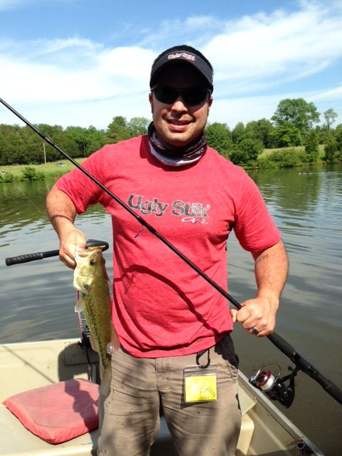 Bass in PA