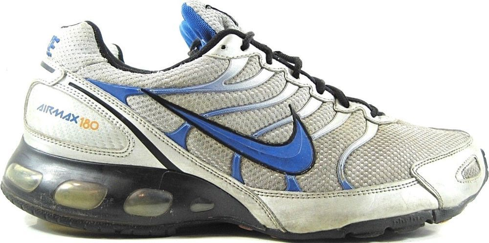 Nike Air Max 180 Men Running Training Athletic shoes Size