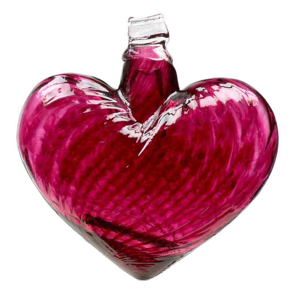 Hearts of glass in 2020 glass hand blown glass art