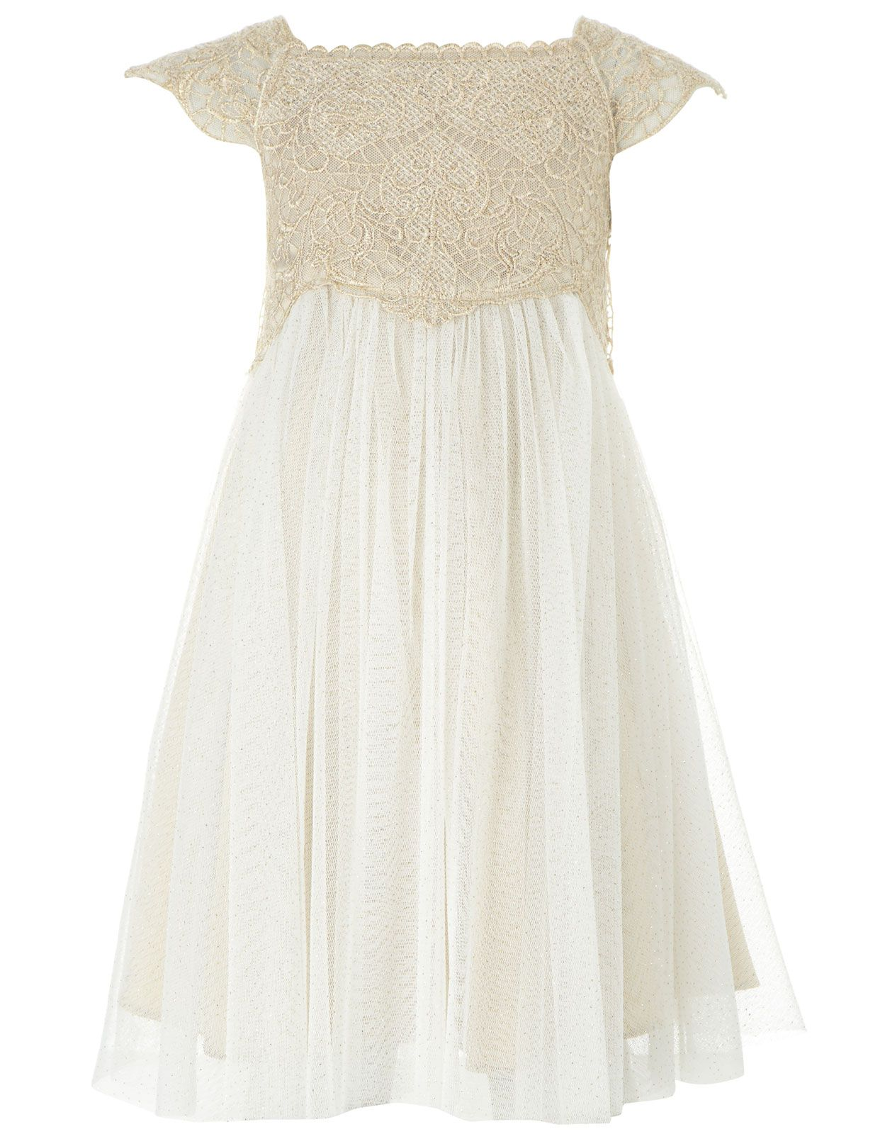 Baby Estella Sparkle Dress